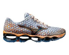 Womens Mizuno Wave Prophecy 3 Running Shoe at Road Runner Sports All Fashion, Fitness Fashion, Runing Shoes, Mizuno Shoes, Road Runner, Get In Shape, Fitness Motivation, Waves, Footwear