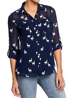 @>> k r i s t e n << if I had not already bought your Christmas gift I would have bought this llama shirt!