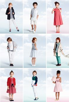 I adore Jacadi! The chicest French clothing line for kids.  Available in the U.S. too. And they're having a big summer sale!