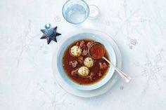 Bijzonder soep - Recept - Allerhande