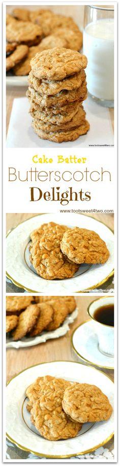 Cake Batter Buttersc