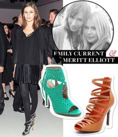 Ask A Stylist With Emily Current and Meritt Elliott : - Celebrity Style and Fashion from WhoWhatWear