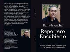 Historias para A(r)mar la Historia: Reportero Encubierto, nota sobre el Premio Carlos ...