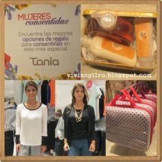 Conoce lo nuevo de la marca Tania en http://viviangilro.blogspot.com/2014/05/el-regalo-perfecto-para-mama-esta-en.html
