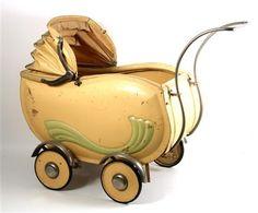 Puppenwagen,