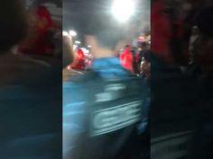 GM leva militantes para delegacia e secretária protesta