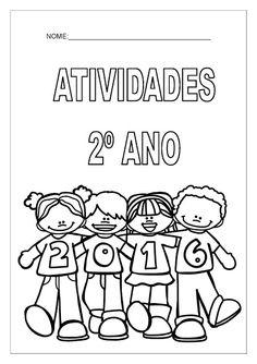 2 º ANO - Atividades Adriana