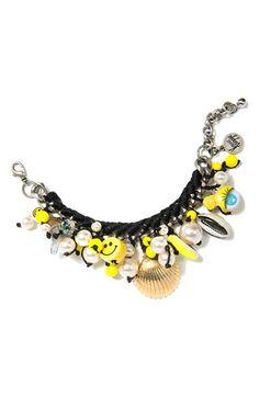 Venessa Arizaga 'Ocean Jewels' Bracelet available at #Nordstrom