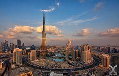 Ντουμπάι (Dubai) για 5 ημέρες Shopping | Ταξίδια Μέσης Ανατολής