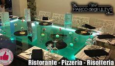 New Parco Degli Ulivi By Sandro's   Ristorante - Pizzeria - Risotteria http://affariok.blogspot.it/