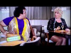 ▶ 220 Volts - Senhora dos Absurdos & Bicha Gorda no Restaurante - YouTube