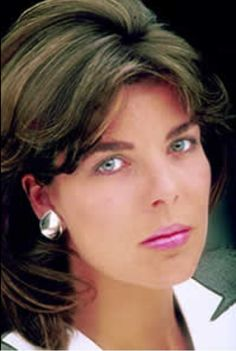 Princess Caroline of Monaco.¡HOLA! December,1983.