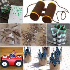 recycle idea for kids They seem pretty cheap when you consider the materials you'll be buying regardless!