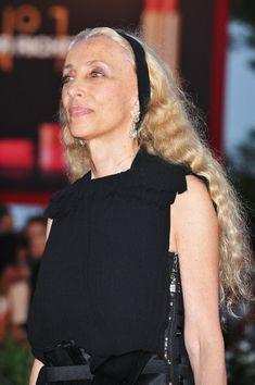"Franca Sozzani Photos - ""Carnage"" Premiere - 68th Venice Film Festival - Zimbio"