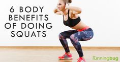 6 body benefits of doing squats Benefits Of Squats, Exercises, Workouts, Rogue Fitness, What Inspires You, Stay Fit, Healthy Habits, Fitness Inspiration, Burns