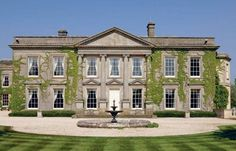 Bledisloe House, Cirencester, Gloucestershire