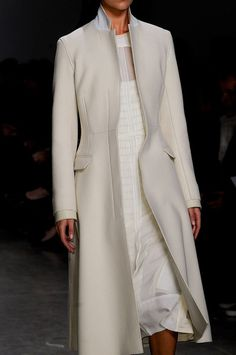 Reed Krakoff at New York Fashion Week Fall 2012