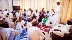 ECHOES: How I Will Run My Government Economy- Gen. Buhari
