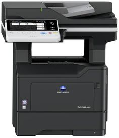 In any networked business or professional environment, the bizhub 4052 multifunction printer gets the job done better Windows Server 2012, Boxing Online, Multifunction Printer, Konica Minolta, Print Box, Temperature And Humidity, Get The Job, Printing Services, A3
