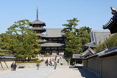 Horyu-ji45s2s4500 - Culture of Japan - Wikipedia, the free encyclopedia