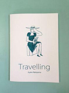 ZINE 「Travelling」