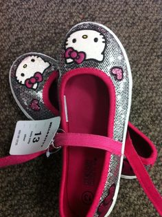 These are so cute! Too bad they're just for little girls.