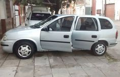 Me venden ya! Corsa Classic 1.4 modelo 2009, segundo dueño, MUY BUENAS CONDICIONES GENERALES! Escucho ofertas, hablame por MD�������� #autos #mevendo #ventadeautos #chevrolet #corsa #classic #wagon #2009 #comprame #ya #soycomodo #tellevoatodoslados #buenosaires #argentina http://unirazzi.com/ipost/1513193025734869452/?code=BT_8QonhoHM