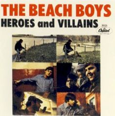 THE BEACH BOYS DISCOGRAPHY