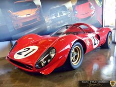 Kit cars and body kits for your cars are a slick way to enjoy the car of your dreams without breaking the bank. Check out these cool kits and cars! Kit Cars Replica, Factory Five, Motor Works, Cool Sports Cars, Weird Cars, Mustang Cars, Top Gear, Jaguar, Cars Motorcycles