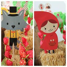 little red riding hood and the wolf poem pdf