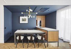 Aragón Apartment | Miriam Barrio Studio