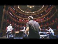 "Damien Jurado - ""Museum of Flight"" (Official Video) - YouTube"