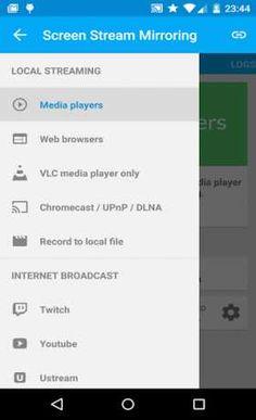 Descargar Screen Stream Mirroring para Android