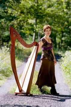 Celtic Music: Kim Robertson
