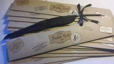 Feather Ballpoint Quill | 21 Harry Potter School Supplies That Will Make You A Total Hermione