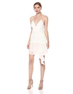 C/MEO COLLECTIVE Women's Solace Mini Dress Program Design, Designer Dresses, Formal Dresses, Elegant, Mini, Stuff To Buy, Shopping, Collection, Fashion