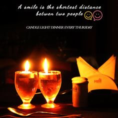 We have brought back that smile and magic among loved ones, with the return of candlelight dinner on every Thursday. #Pageone #FineDining #MultiCuisine #Restaurant #Romantic #Candlelight #Dinner #WorldCuisine #WorldNews #IngredientsForGoodLife