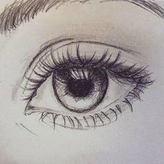 A quick sketch I made earlier :) #sketch #illustration #doodle #art #artist #pencil #moleskine #moleskineart