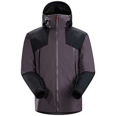 Arcteryx Stikine Jacket  Mens Black Storm Small ** Check out the image by visiting the link. This is an Amazon Affiliate links.