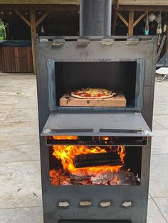 Diy Pizza Oven, Pizza Oven Outdoor, Pizza Ovens, Grill Oven, Stove Oven, Bbq Grill, Sauna Wood Stove, Argentine Grill, Outdoor Kitchen Plans