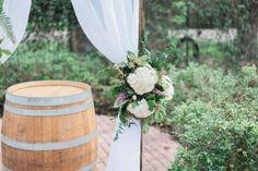 Wedding at Messina Hof Bryan, Texas