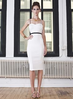 #altheaharper Miranda dress on www.trendseeder.com