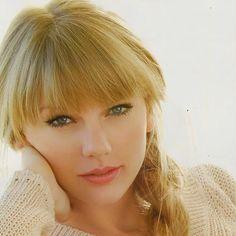 Taylor Swift, un amor