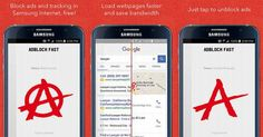 Aplikasi Blokir Iklan Samsung Ditarik Google ~ Riau Hot Terkini