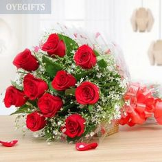 Send Flowers to Bhopal: Oyegifts Offers Off On order. ✔️ One of the Best Online Florist in Bhopal ✔️ Send Fresh Flowers Delivery Across Bhopal ✔️ Delivery Within hours ✔️ Same day & Midnight Delivery ✔️ Free Home Delivery* Lac+ Satisfied Customers Send Birthday Gifts, Online Birthday Gifts, Good Birthday Presents, Online Flower Delivery, Fresh Flower Delivery, Mothers Day Flowers, Send Flowers, Gift Flowers, Special Flowers