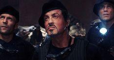 Sylvester Stallone confirma retorno de personagem em Os Mercenários 4