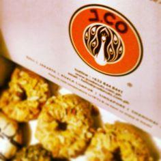 JCO Donuts