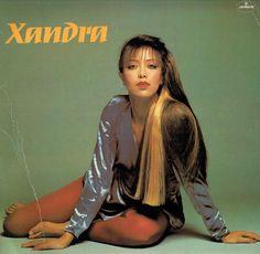Xandra* - Xandra at Discogs