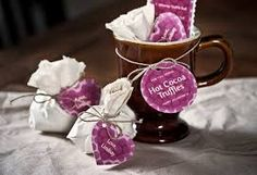 Resultado de imagem para chocolate truffles packaging