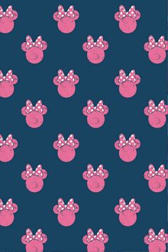 Wallpaper-minnie mouse